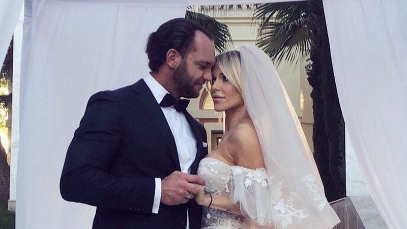 Doda Piosenkarka wyszła za mąż za...