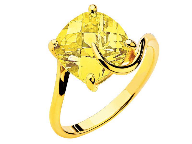 Pierścionki zaręczynowe Twoich marzeń. Najpiękniejsze TOP 10 - 2