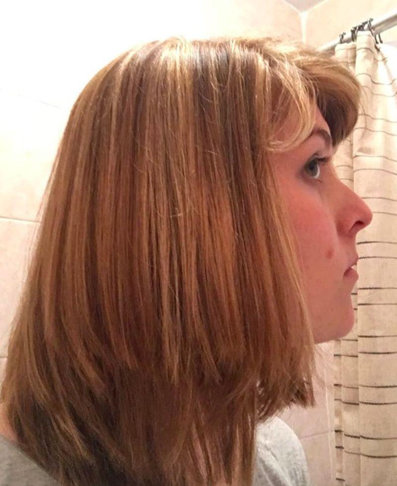 Po wizycie u fryzjera z ich włosów zostały strzępy (ZDJĘCIA, w które naprawdę trudno uwierzyć) - 2