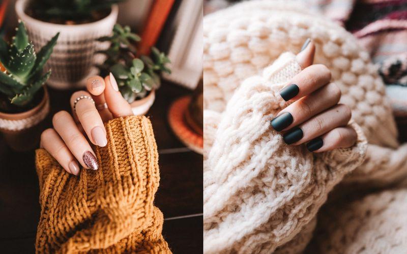 Wizażystka wskazała 9 kolorów paznokci, których powinnaś unikać - zdjęcie 1