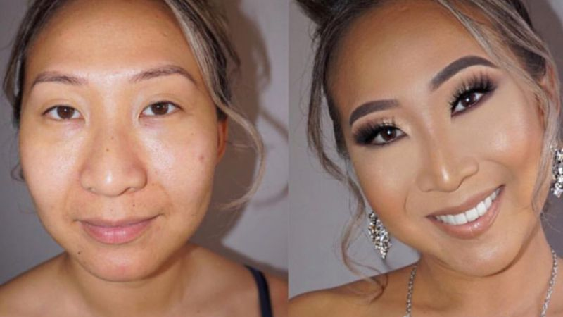 Poznajcie fanki make-up'u, kt...