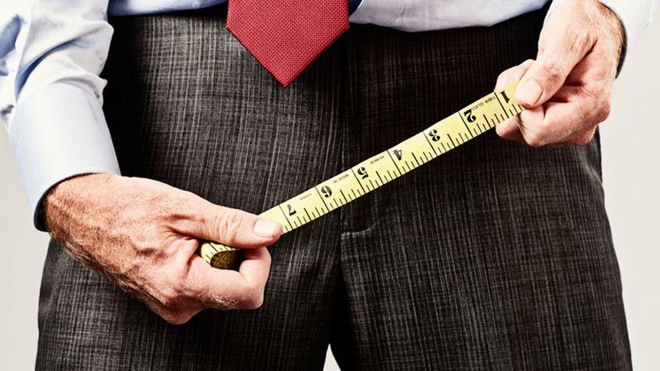 Najnowsze badania ujawniają preferencje kobiet dotyczące rozmiaru penisa