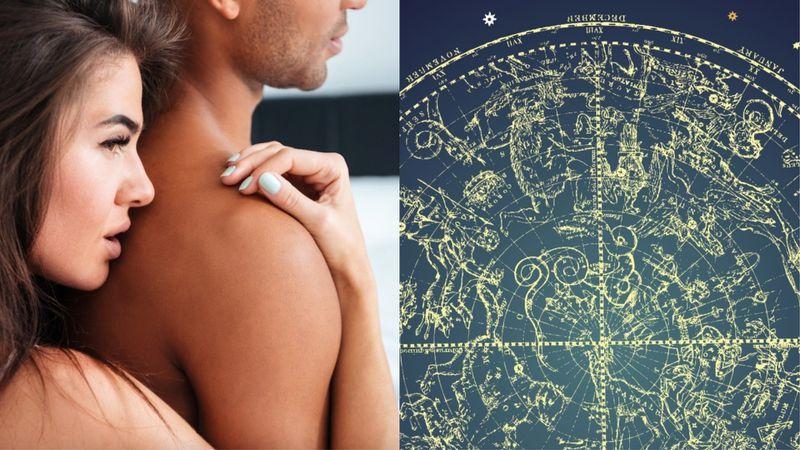Brytyjska astrolożka spojrzała w gw...
