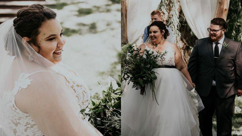 Ślub to zawsze bardzo stresujące wy...