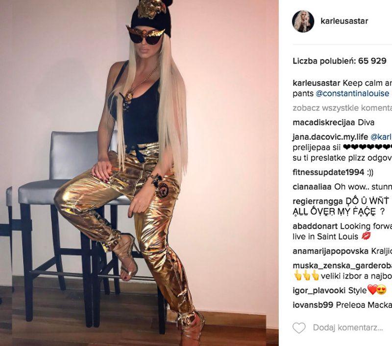 Jelena Karleusa