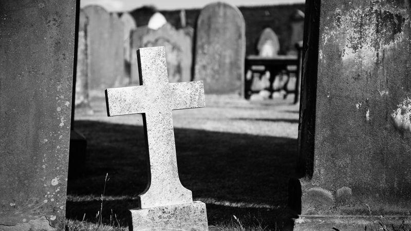 Śmierć od zawsze fascynowała...