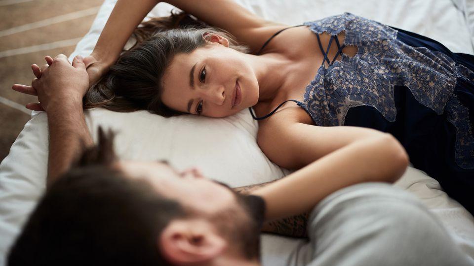 mężczyźni mają zły erekcję niż traktować zrobić penisa dziewczyny