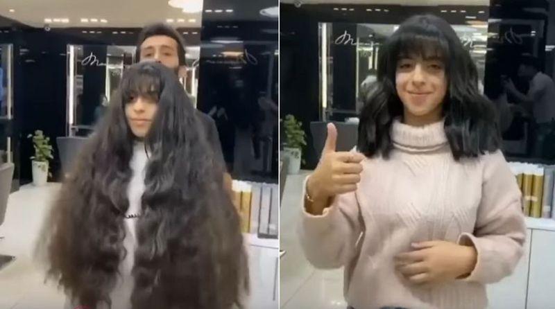 Nie uwierzysz, co stało się z włosami tych dziewczyn po wizycie u fryzjera… Mamy ZDJĘCIA! - 2