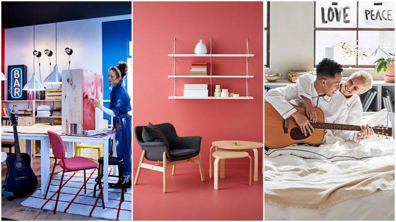 Nowy katalog Ikea 2020 pojawi...