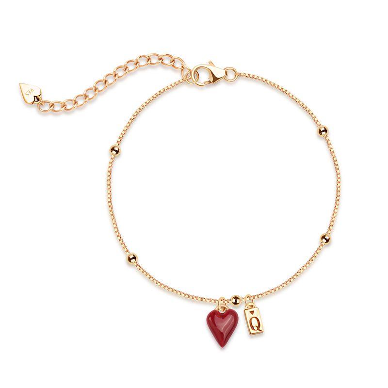 Biżuteria YES, Queen of Hearts...