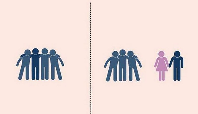 Jest duża różnica pomiędzy f...