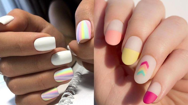 Jakie powinny być damskie paznokcie...