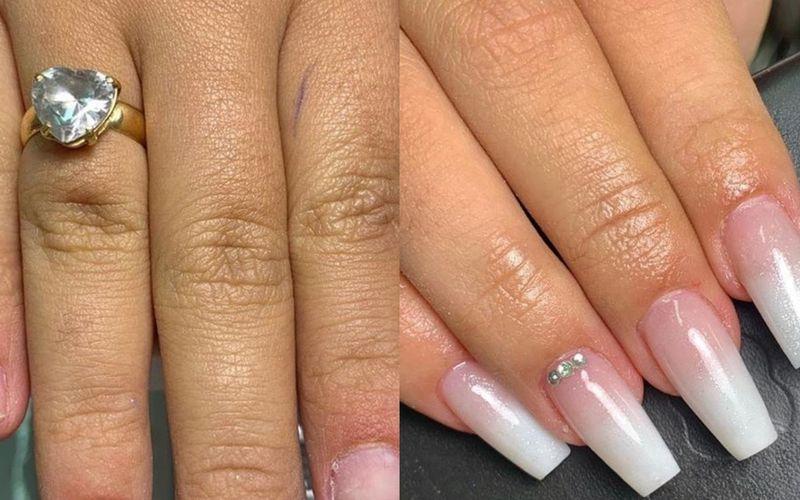 Manikiurzystki pokazały, z jakimi paznokciami przychodzą do nich klientki - zdjęcie 1