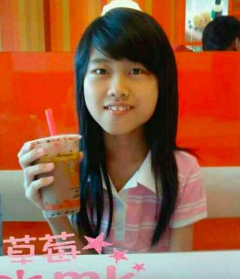 Cammy Chong w 2012 roku