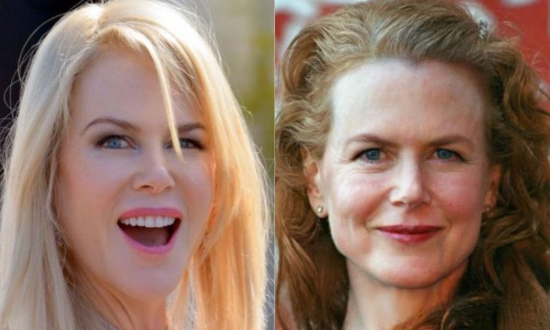 Nicole Kidman - 52 lata