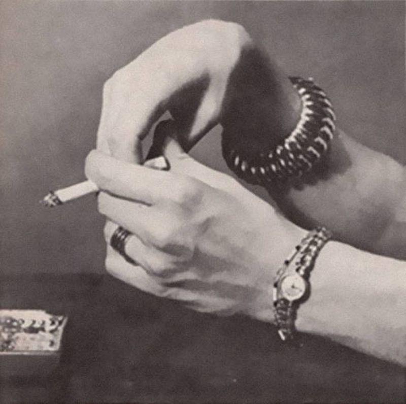 #1 W ten sposób papierosa tr...