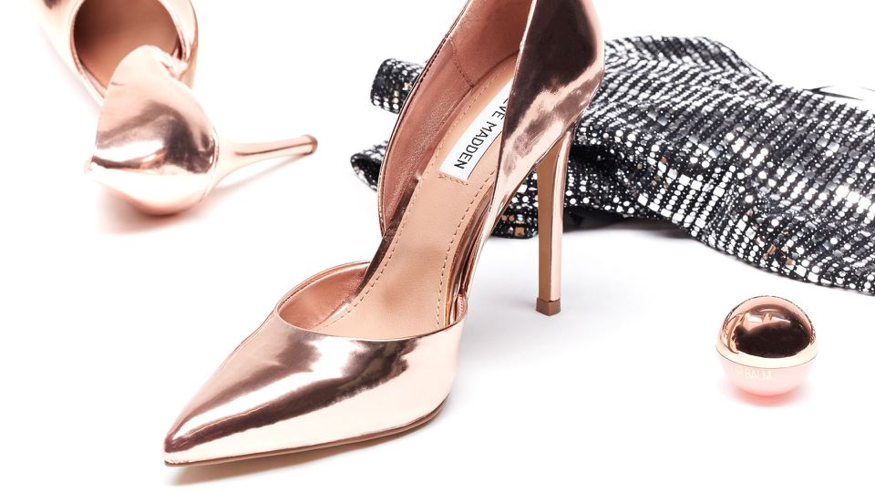 Jakie buty damskie wybrać na bal karnawałowy? | Papilot