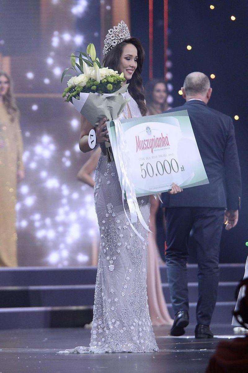 Mamy nową Miss Polski 2017! Poznajcie 18-letnią Kamilę Świerc - zasłużyła na tytuł najpiękniejszej? - 2