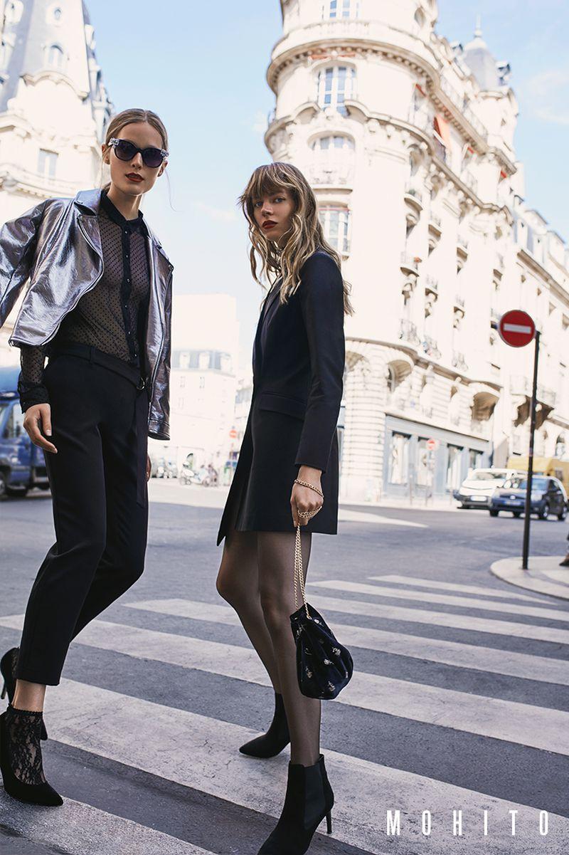MOHITO: Girls in Paris - 2