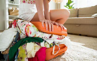 4 rzeczy, które musisz zabrać na aktywny wypoczynek