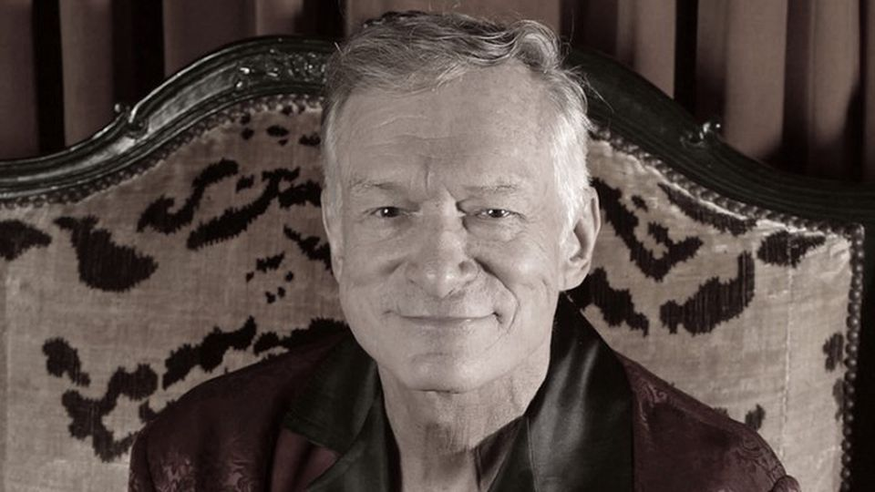 Zmarł założyciel Playboya