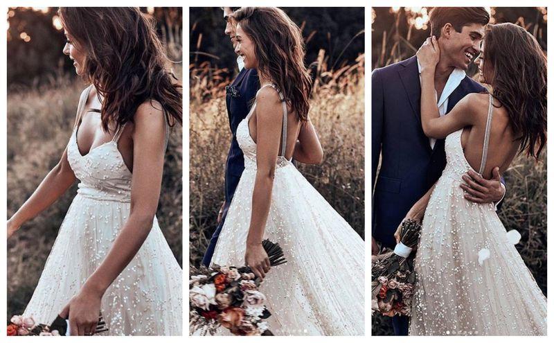 Suknie ślubne, które podobają się… wszystkim. 12 najpiękniejszych kreacji na świecie - 2