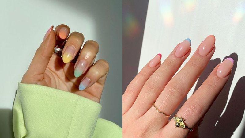 French manicure, czyli francuska...