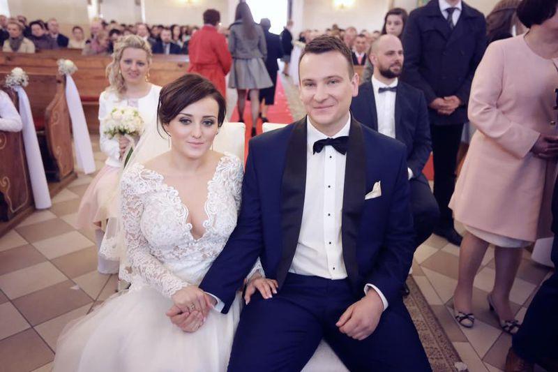 Grzegorz i Ania