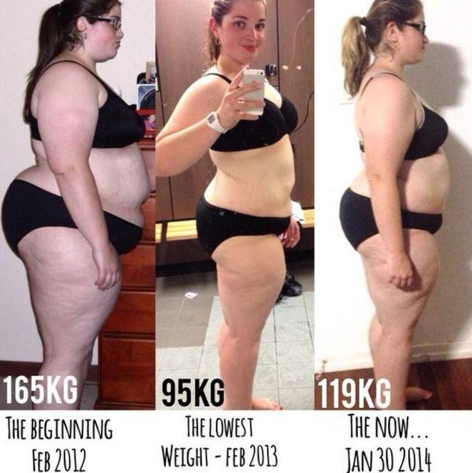 Fogyni 63 kg- tól 55 kg- ig - Újdonságok a gabormarton.hu-n