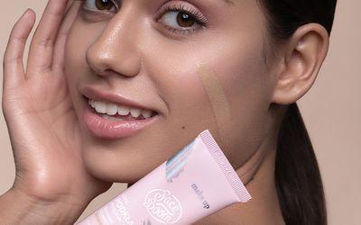 [Super NEW] FaceBoom Make Up – premiera nowej linii naturalnych kosmetyków do makijażu