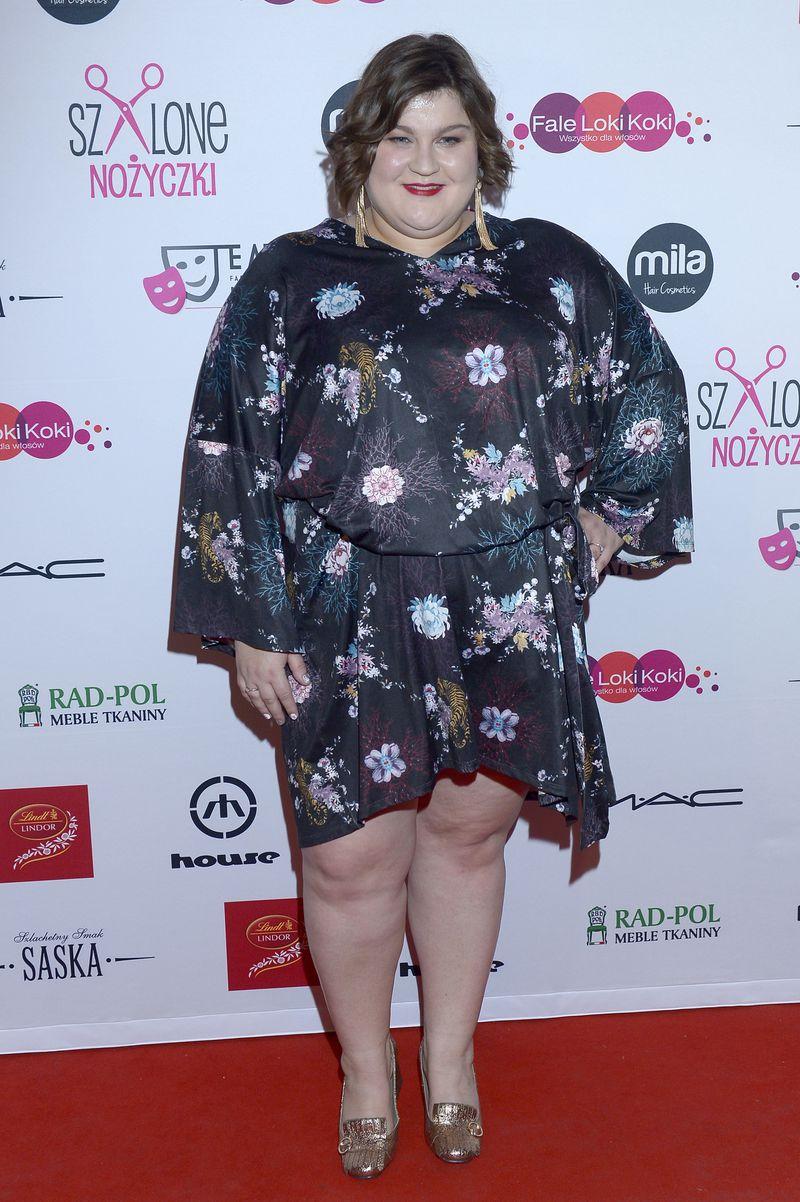 Dominika Gwit pokazała się w bikini - 2