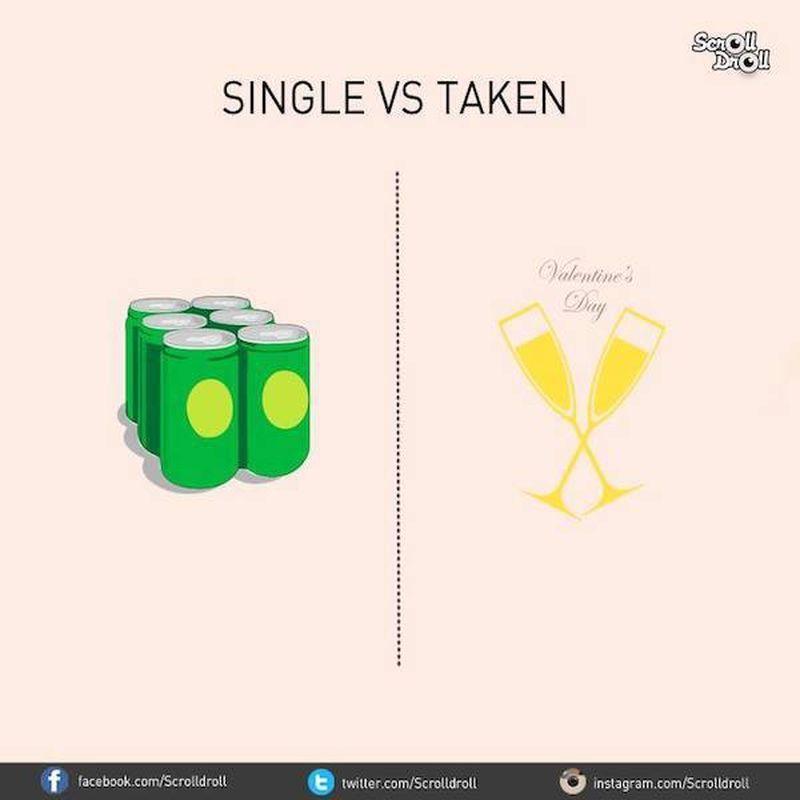Ma kogoś czy jest singlem? Oto 7 różnic między facetem WOLNYM i ZAJĘTYM! - 2