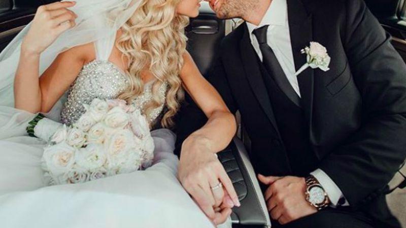 Lubisz oglądać zdjęcia ze ślub&oacu...