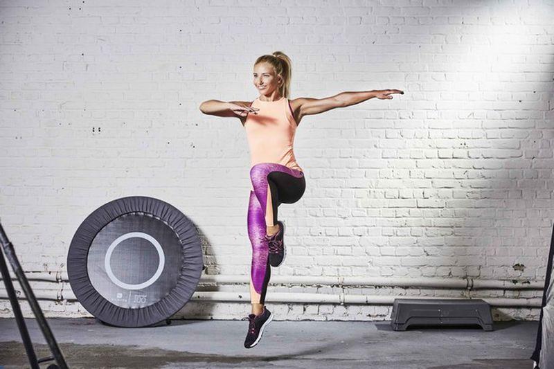 Decathlon wierzy, że fitness to...
