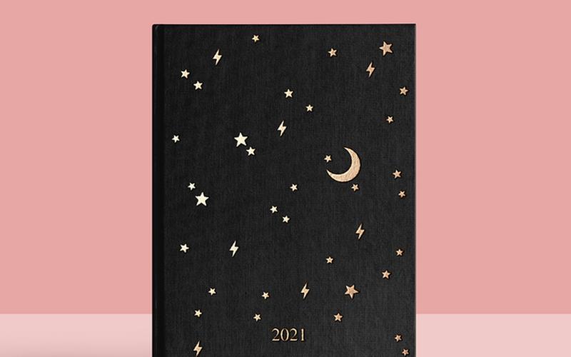 Najpiękniejsze planery na 2021 rok [przegląd redakcji] - zdjęcie 1