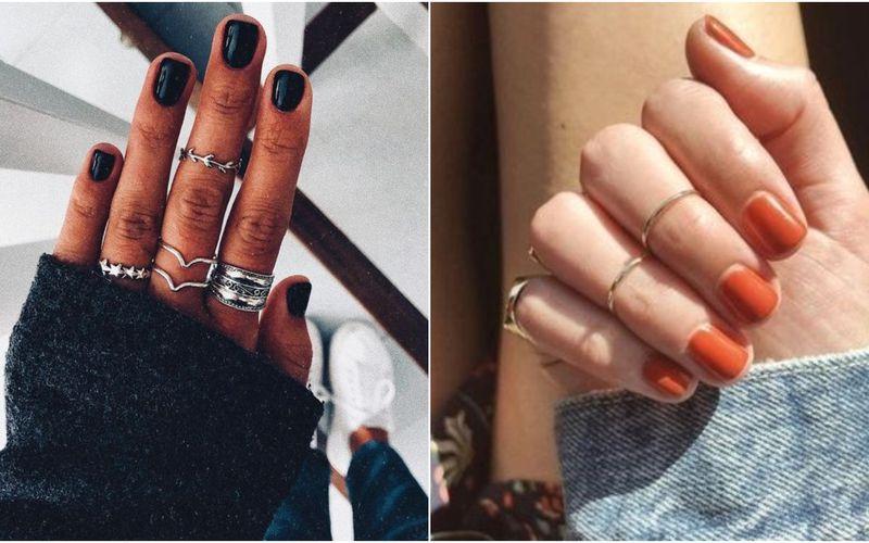 Kolory, których faceci nie chcą oglądać na naszych paznokciach - zdjęcie 1