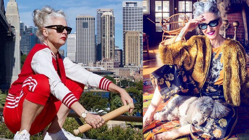 Moda przemija, a styl pozostaje....