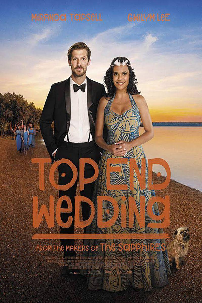 Top End Wedding (2019) Film z 2019...